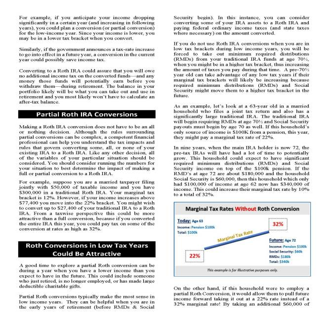 Roth IRAs - Tax Efficiency client_Page_2
